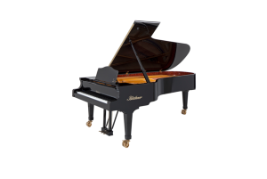 Concert Grand Piano